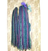 Dread Fall Purple Paradise