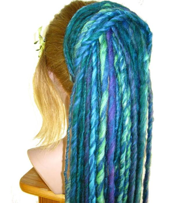 Mermaid in Paradise Dread Fall