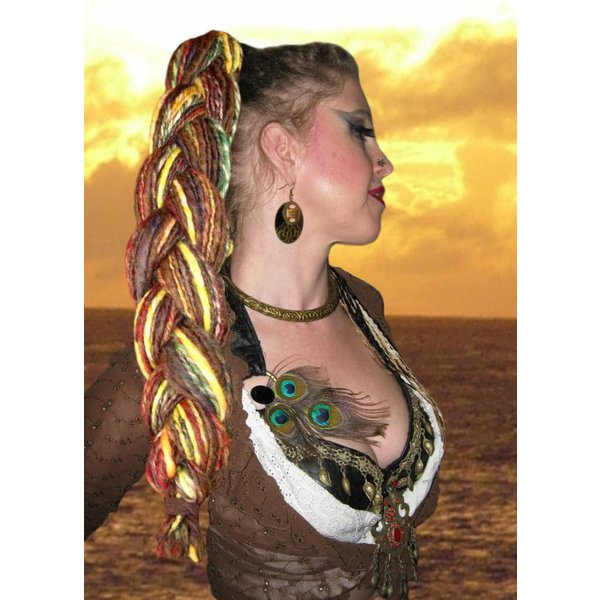 Gypsy Spirit Dreads
