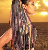 Boho Dread Fall Dark Gipsy Spirit