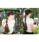 Hair Fall Size M, waves