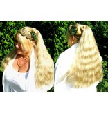 Hair Fall Size L, waves