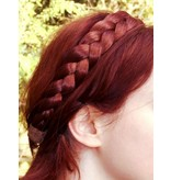 Headband Braid Gypsy