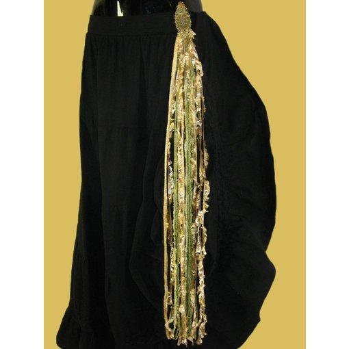 Rhine Gold tassel