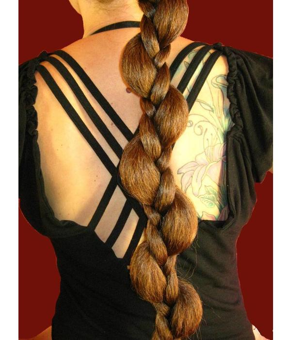 Elf Braid