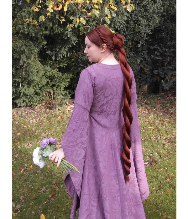 Twist Braid/ Plait L extra size, crimped hair