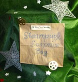 Steampunk Surprise Bag/ Grab Bag
