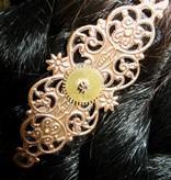 Zeitgeist Steampunk Ornaments