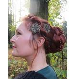 Boho Hair Flower