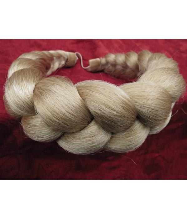 Braid Hairband Gretel, Supersize - Colors 22 & 24