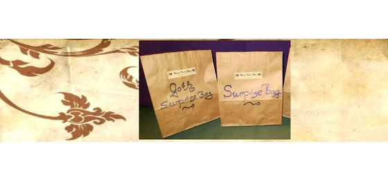 Surprise Bags & Gift Cards