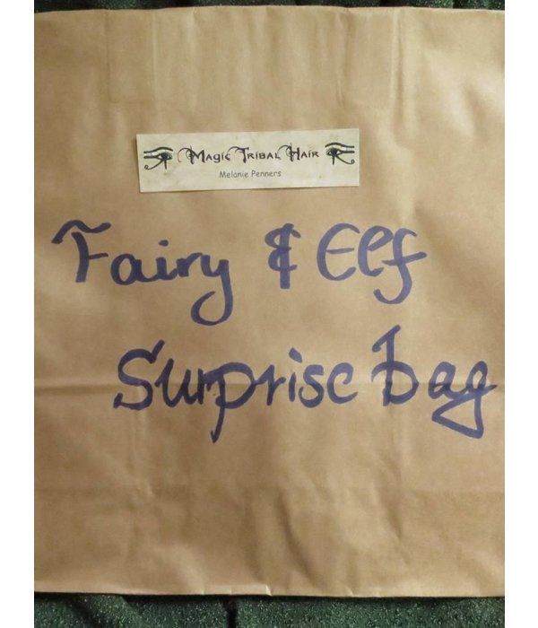 Woodland Fairy Surprise Bag