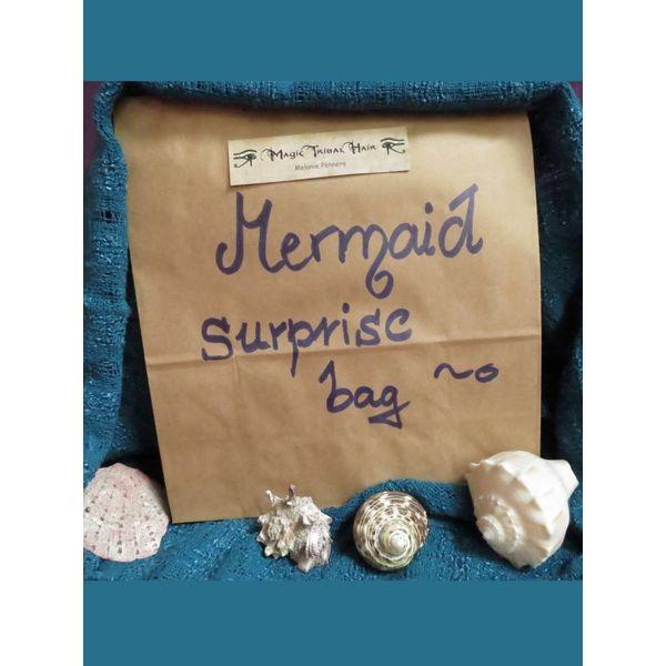 Mermaid Surprise Bag