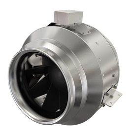 Fantech Fantech FKD EC Series Inline Mixed Flow Duct Fan, EC Motor