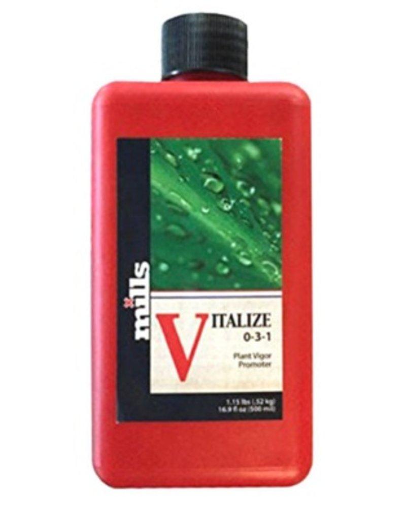 Mills Nutrients Mills Vitalize