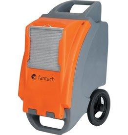 Fantech Fantech Commercial Dehumidifer, 180 Pint, 120V, 11.3 Amp