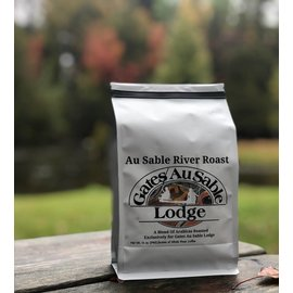 Salmo Java Coffee Roasters Au Sable River Roast Coffee