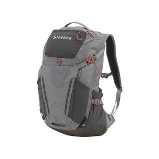 Simms Fishing Simms Freestone Backpack- Steel