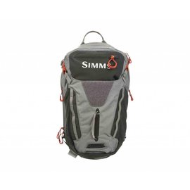 Simms Fishing Simms Freestone Ambidextrous Fishing Sling Pack- Steel