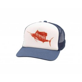 Simms Fishing Simms Sailfish Trucker Hat