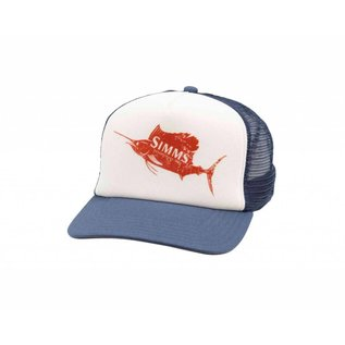 Simms Fishing Simms Sailfish Trucker Hat