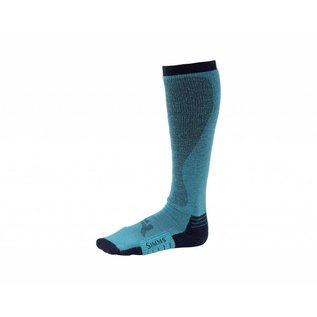 Simms Fishing Simms Womens Guide Midweight OTC Socks