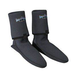 Patagonia Patagonia Neoprene Socks with Gravel Guard