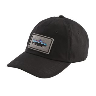 Patagonia Patagonia Trout Patch Traditional Cap