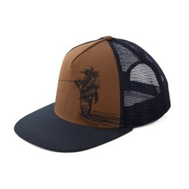 Fishpond Fishpond Bloodknot Trucker Hat