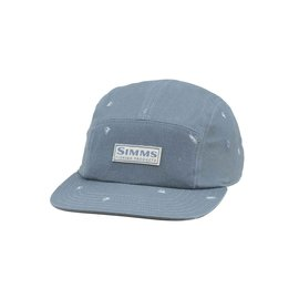 Simms Fishing Simms Caddis Camp Cap, Storm