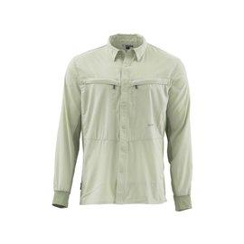 Simms Fishing Simms BugStopper Intruder BiComp Shirt