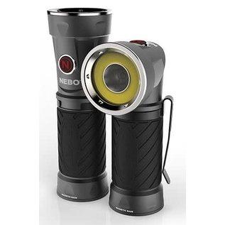 Cryket Flashlight