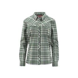 Simms Fishing Simms Women's Primaloft Blend Flannel