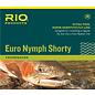 Rio Rio Euro Nymph Shorty