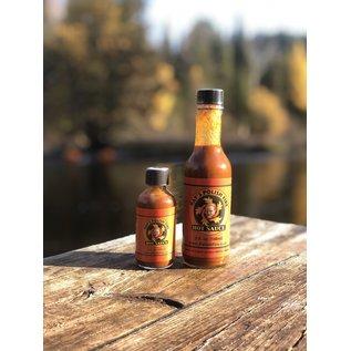 Ray's Polish Fire Hot Sauce