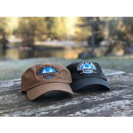 Simms Fishing CBP Oil Cloth Cap