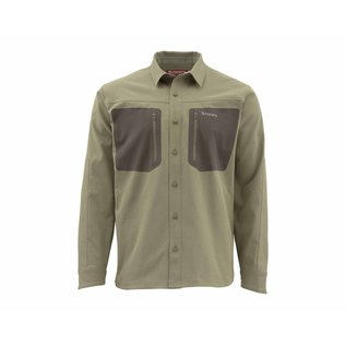 Simms Fishing Simms Tongass Fishing Shirt