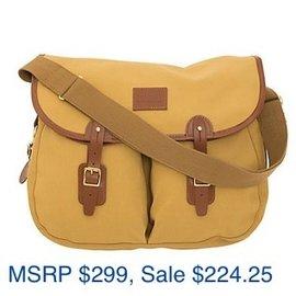 Hardy Hardy HBX Carryall Bag