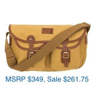Hardy Hardy HBX Compact Bag
