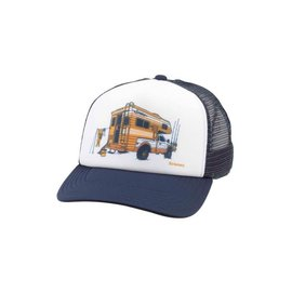 Simms Fishing Simms Slide-In Trucker Hat