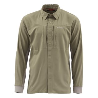 Simms Fishing Simms Intruder BiComp LS Shirt