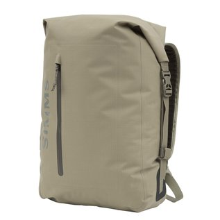 Simms Fishing Simms Dry Creek Simple Pack - 25L Tan