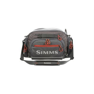 Simms Fishing Simms Challenger Ultra Tackle Bag - Anvil