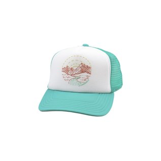 Simms Fishing Simms Women's Adventure Trucker - Aruba
