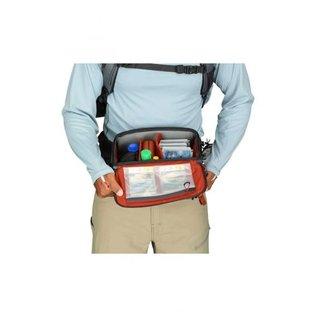 Simms Fishing Simms G4 Pro Shift Backpack, Slate