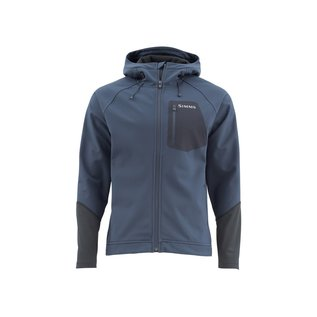 Simms Fishing Simms '18-'19 Katafront Hoody Medium