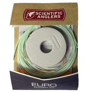 Scientific Anglers Scientific Anglers Euro Nymph Fly Line Kit