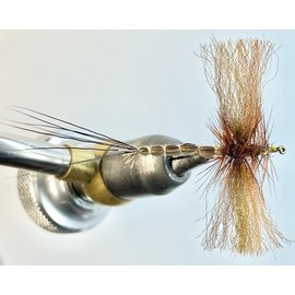 Luca's Brown Drake Spinner