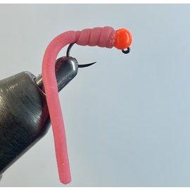 Squirmy Worm