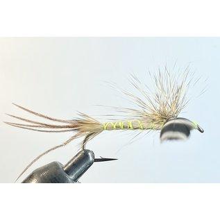 Sheets' Hen Wing Spinner